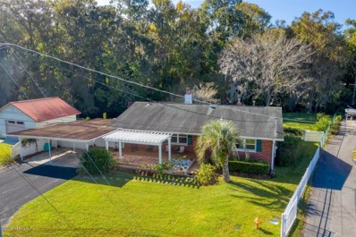 East Palatka, FL home for sale located at 129 Sunset Point Ln, East Palatka, FL 32131