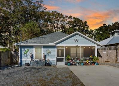 528 Woodlawn Rd, St Augustine, FL 32084 - #: 1028511