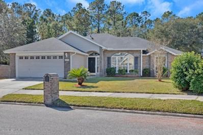 Jacksonville, FL home for sale located at 9300 Whisper Glen Dr, Jacksonville, FL 32222