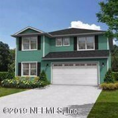 Jacksonville Beach, FL home for sale located at 540 6TH Ave S, Jacksonville Beach, FL 32250