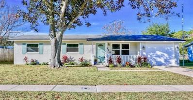 Neptune Beach, FL home for sale located at 416 Driftwood Rd, Neptune Beach, FL 32266