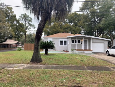 1049 Brandywine St, Jacksonville, FL 32208 - #: 1028569