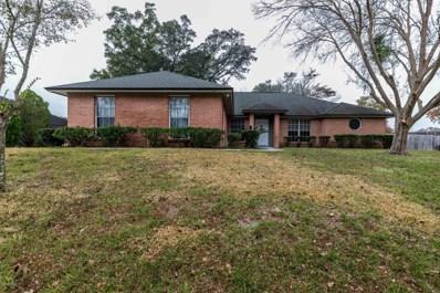 Orange Park, FL home for sale located at 2764 Graniteridge Ct, Orange Park, FL 32065