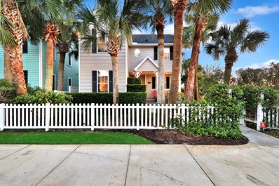 Jacksonville Beach, FL home for sale located at 292 19TH Ave S, Jacksonville Beach, FL 32250
