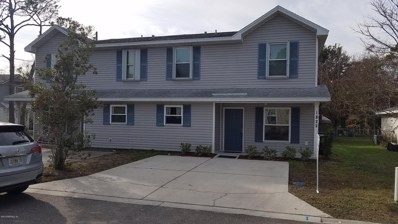 Atlantic Beach, FL home for sale located at 1822 Taylor Way UNIT 2B, Atlantic Beach, FL 32233