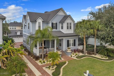 Jacksonville Beach, FL home for sale located at 955 Theodore Ave, Jacksonville Beach, FL 32250