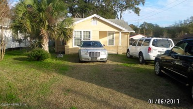 Jacksonville, FL home for sale located at 3339 Galilee Rd, Jacksonville, FL 32207