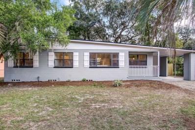 5824 Oliver St, Jacksonville, FL 32211 - #: 1028666