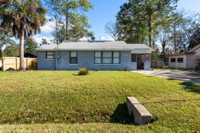 1957 Burkholder Cir E, Jacksonville, FL 32216 - #: 1028684