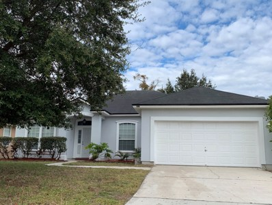 Green Cove Springs, FL home for sale located at 2672 Creek Ridge Dr, Green Cove Springs, FL 32043