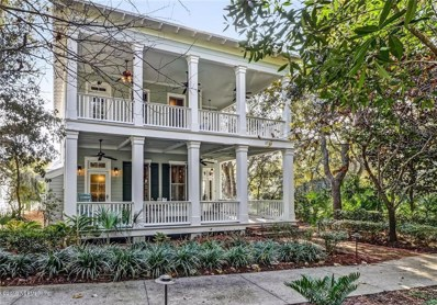 Fernandina Beach, FL home for sale located at 1725 Howard Ln, Fernandina Beach, FL 32034