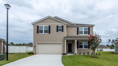 St Augustine, FL home for sale located at 40 Del Mar Cir, St Augustine, FL 32086