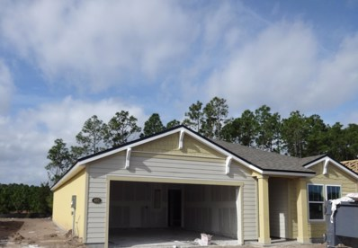 St Augustine, FL home for sale located at 35 Del Mar Cir, St Augustine, FL 32086