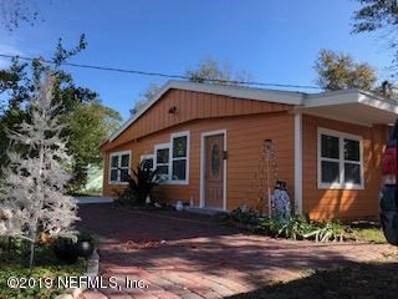 10409 Keuka Dr, Jacksonville, FL 32218 - #: 1028726