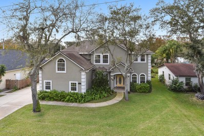 Jacksonville Beach, FL home for sale located at 1010 20TH St N, Jacksonville Beach, FL 32250