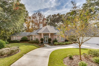 Green Cove Springs, FL home for sale located at 1811 Colonial Dr, Green Cove Springs, FL 32043
