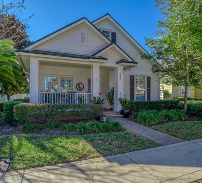 St Augustine, FL home for sale located at 159 S End St, St Augustine, FL 32095