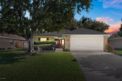 Fleming Island, FL home for sale located at 1567 Hammock Bay Ct, Fleming Island, FL 32003