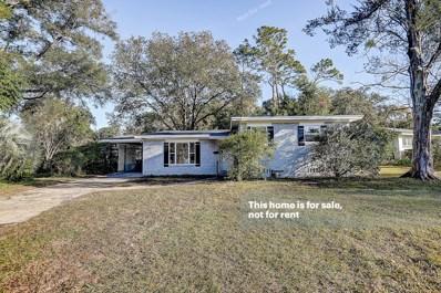 Jacksonville, FL home for sale located at 10631 Beverly Nalle Rd, Jacksonville, FL 32225