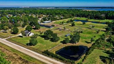 Fernandina Beach, FL home for sale located at 95540 Clements Rd, Fernandina Beach, FL 32034