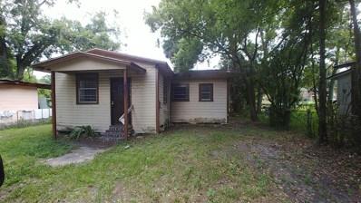 1358 W 19TH St, Jacksonville, FL 32209 - #: 1028825