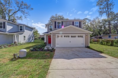 Jacksonville, FL home for sale located at 4614 Buxton St, Jacksonville, FL 32205
