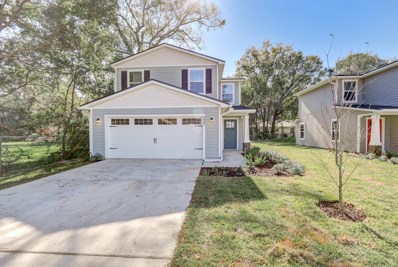 Jacksonville, FL home for sale located at 4608 Buxton St, Jacksonville, FL 32205