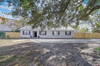 Jacksonville, FL home for sale located at 3607 Basil Rd, Jacksonville, FL 32207