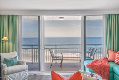 Jacksonville Beach, FL home for sale located at 1601 Ocean Dr S UNIT 603, Jacksonville Beach, FL 32250
