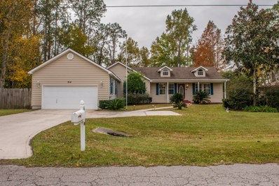 Fleming Island, FL home for sale located at 914 Hibernia Forest Dr, Fleming Island, FL 32003