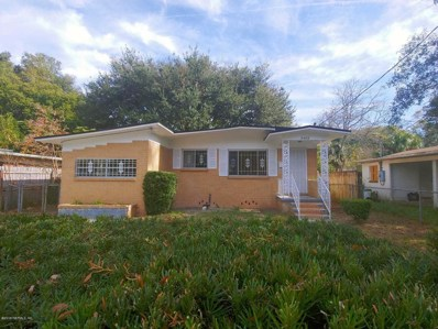 Jacksonville, FL home for sale located at 3403 Marland St, Jacksonville, FL 32209