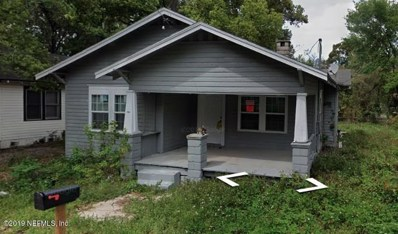 Jacksonville, FL home for sale located at 601 E 60TH St, Jacksonville, FL 32208