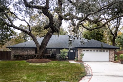 Fleming Island, FL home for sale located at 465 San Clementi Dr, Fleming Island, FL 32003