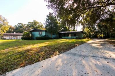 Jacksonville, FL home for sale located at 5554 Bradshaw St, Jacksonville, FL 32277