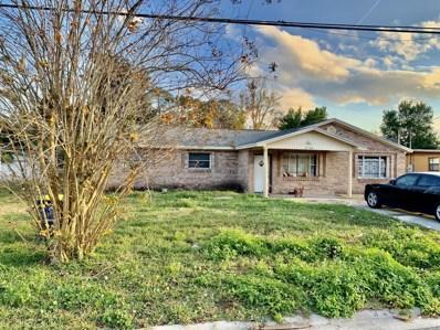 Jacksonville, FL home for sale located at 2124 Burgoyne Dr, Jacksonville, FL 32208