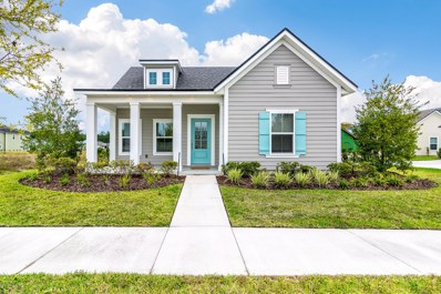 St Augustine, FL home for sale located at 42 Patina Pl, St Augustine, FL 32092