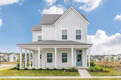 St Augustine, FL home for sale located at 299 Clarys Run, St Augustine, FL 32092
