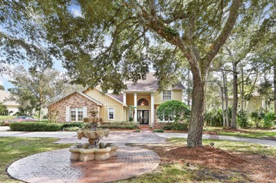 Ponte Vedra Beach, FL home for sale located at 7026 Cypress Bridge Dr N, Ponte Vedra Beach, FL 32082