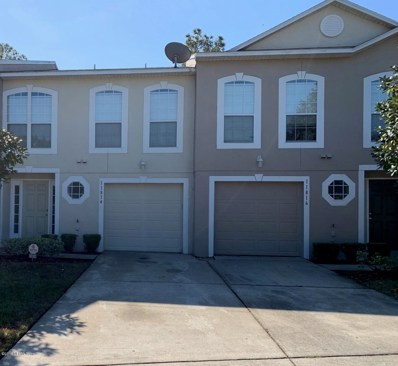 11814 Lake Bend Cir, Jacksonville, FL 32218 - #: 1028920