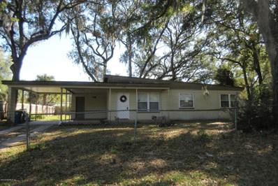 10341 De Paul Dr, Jacksonville, FL 32218 - #: 1028930