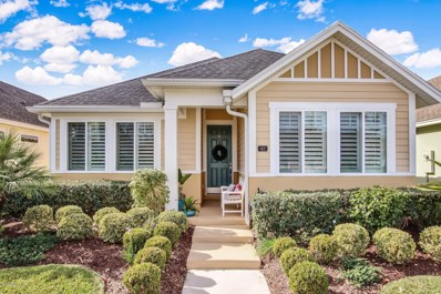 Ponte Vedra, FL home for sale located at 62 Garden Wood Dr, Ponte Vedra, FL 32081