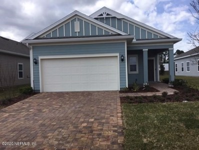 St Augustine, FL home for sale located at 95 River Mist Dr, St Augustine, FL 32095