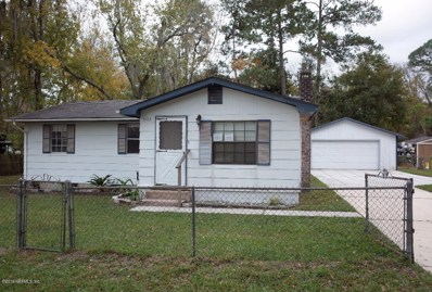 Jacksonville, FL home for sale located at 7742 Mariner St, Jacksonville, FL 32220