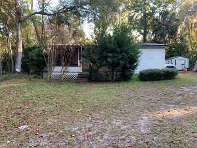 St Augustine, FL home for sale located at 4998 Ave D, St Augustine, FL 32095