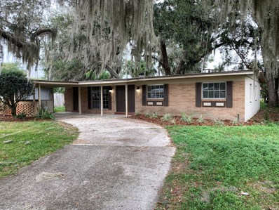 East Palatka, FL home for sale located at 147 W St Johns Ter, East Palatka, FL 32131