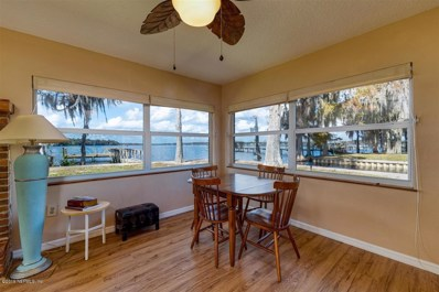 Crescent City, FL home for sale located at 152 Hicks Ave, Crescent City, FL 32112
