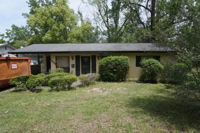 Jacksonville, FL home for sale located at 1209 Ribault River Dr, Jacksonville, FL 32208