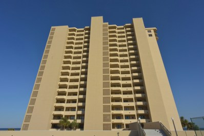 Jacksonville Beach, FL home for sale located at 1901 1ST St N UNIT 1505, Jacksonville Beach, FL 32250