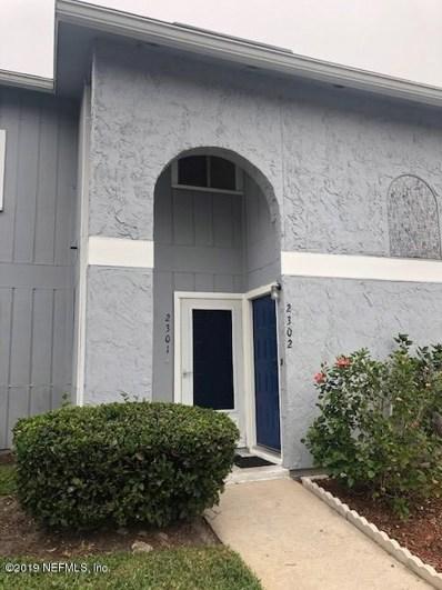 Jacksonville, FL home for sale located at 3270 Ricky Dr UNIT 2301, Jacksonville, FL 32223