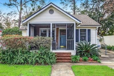 Jacksonville, FL home for sale located at 3114 Ernest St, Jacksonville, FL 32205